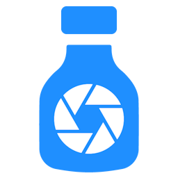 PhotoSauce.WebRSize icon